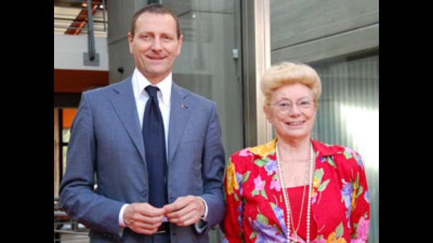 Bertone è uscita dal Gruppo Carrozzieri dell'Anfia