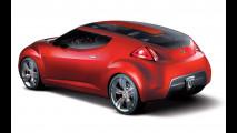 Hyundai Veloster Concept