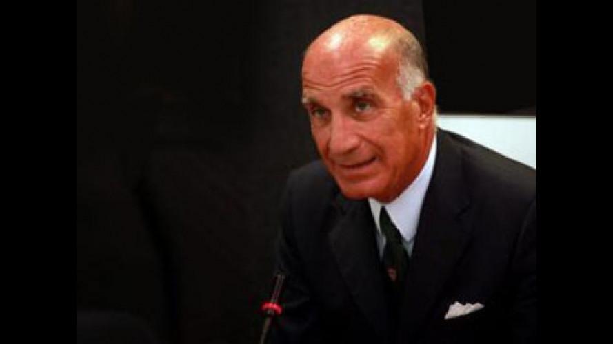 """ACI, Angelo Sticchi Damiani: """"Non va bene che l'auto sia un lusso"""""""