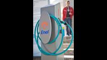 ENEL ad H2Roma 2012