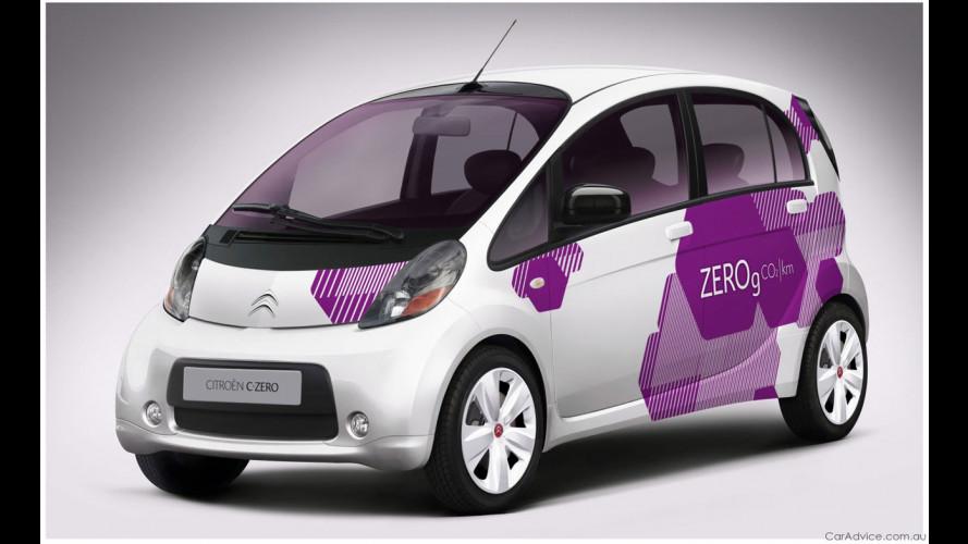 Prova l'auto ecologica con OmniAuto.it!
