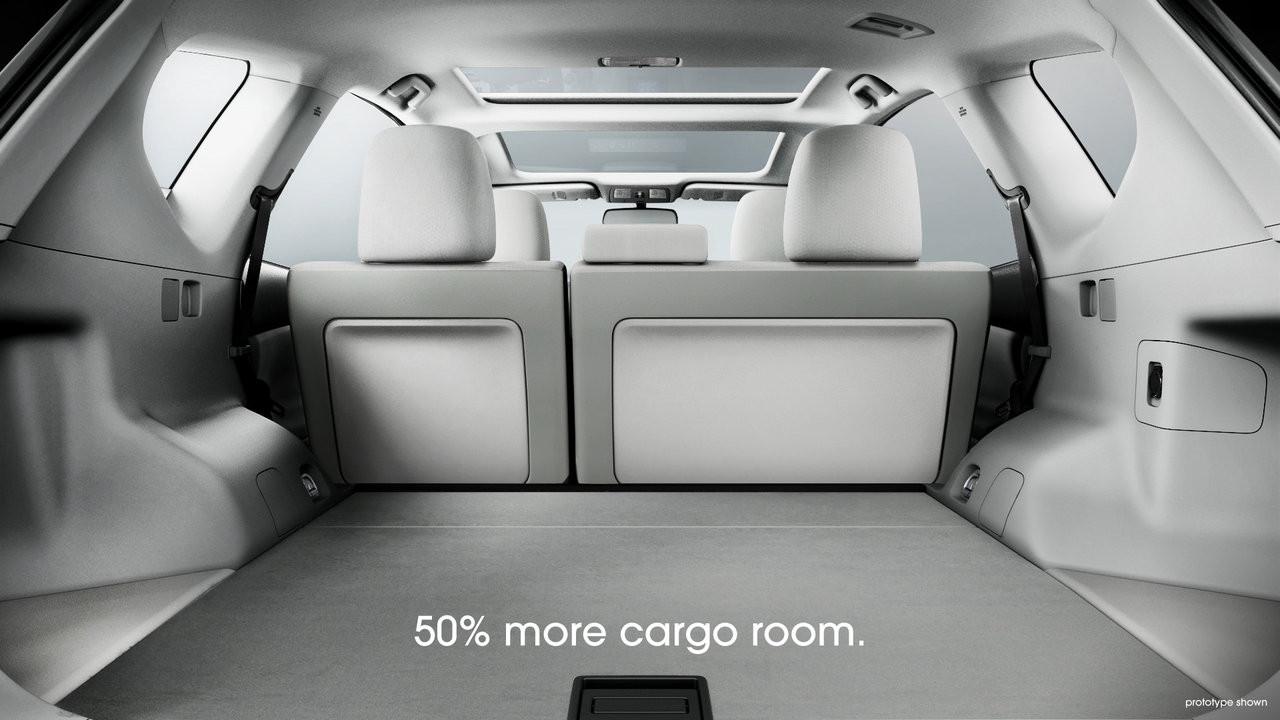 Toyota Prius MPV preview