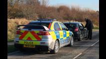 Trilogia di Evo per la Polizia nello Yorkshire