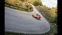 McLaren 650S, la nostra prova