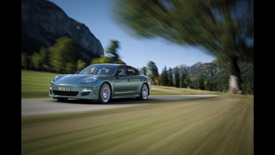 """Porsche: """"Il 2011 sarà da record"""""""