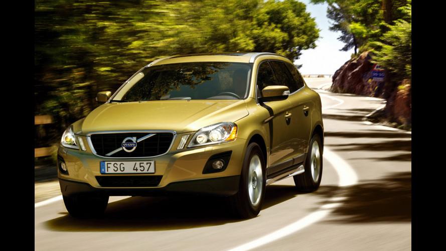 Arriva il nuovo diesel Volvo