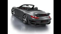 TechArt GT Street Cabriolet