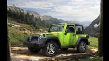 Jeep Wrangler Mountain, la serie speciale ad un prezzo di 32.500 euro