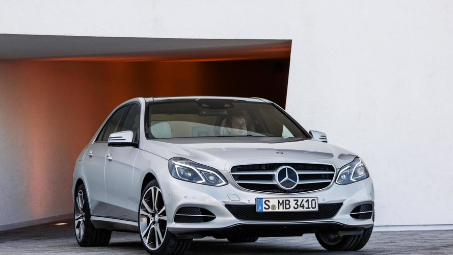 Mercedes admits it could lose luxury sales lead in U.S. despite record sales