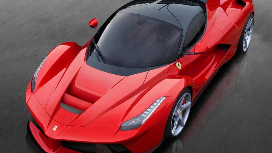 Ferrari chairman confirms plans for more hybrid models - report