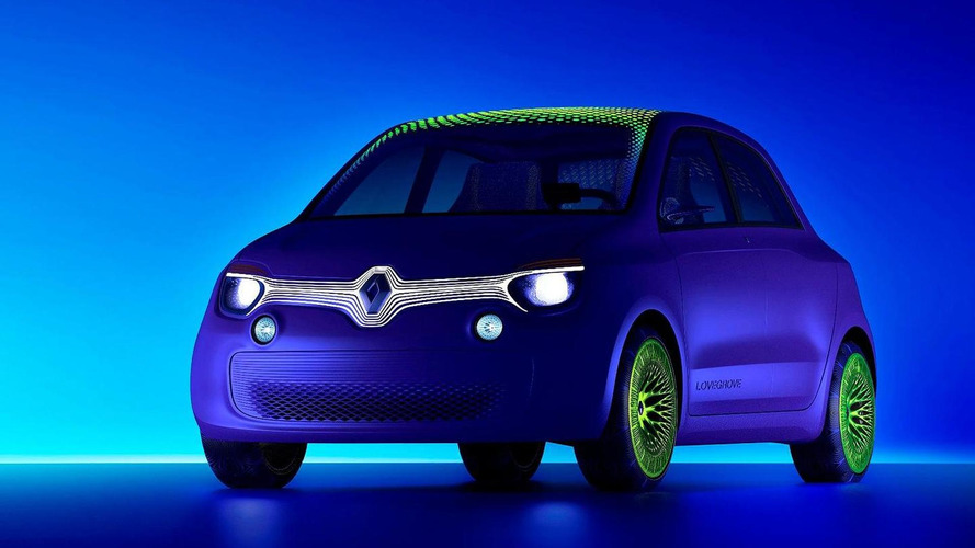 Twin'Z Concept previews third-gen Renault Twingo arriving in 2014