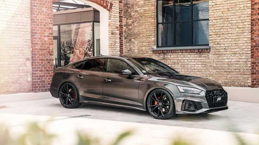 2020 Audi A5 Sportback by ABT