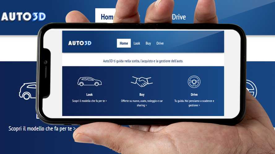 Scegliere, comprare e gestire l'auto: come farlo online con l'aiuto di ACI