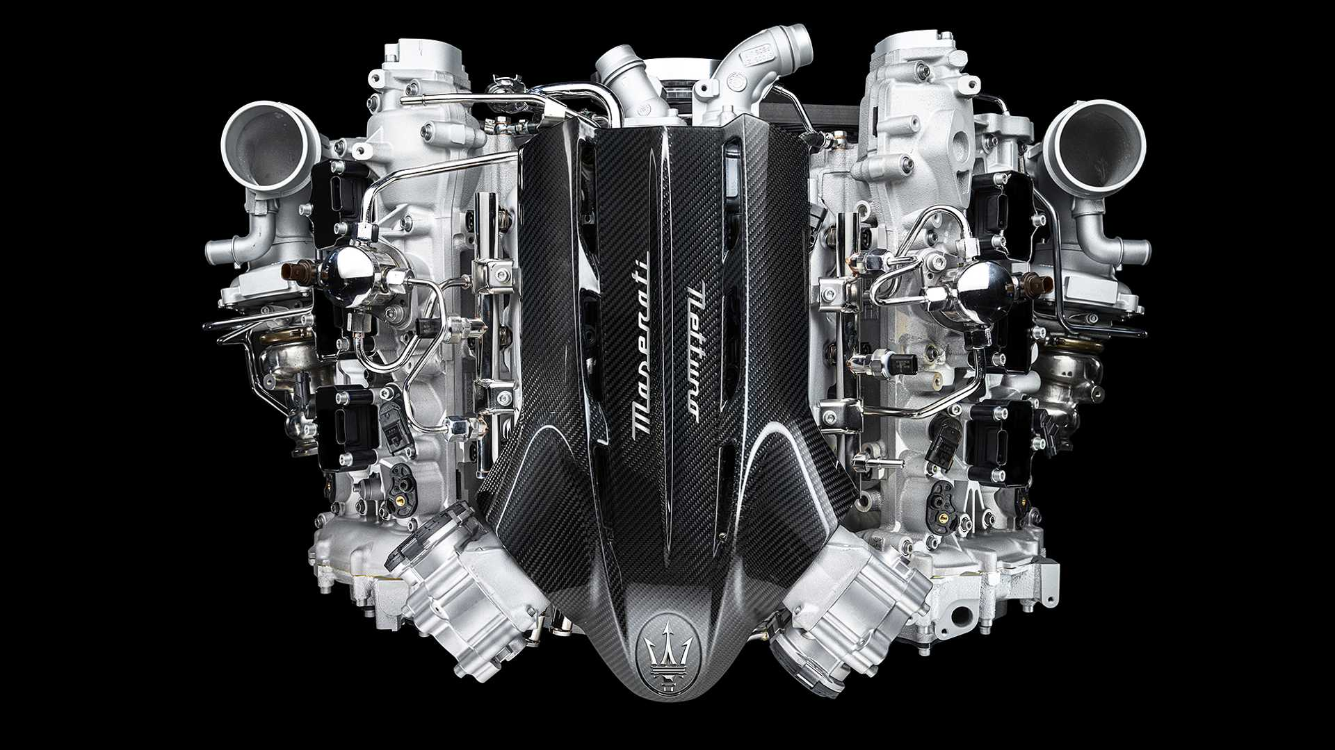 Tout ce que vous devez savoir sur le nouveau moteur V6 de Maserati