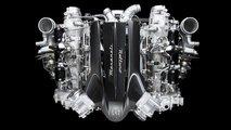 maserati mc20 motore v6 nettuno