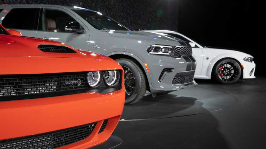 Dodge Hellcat Owner Has On Average At Least Three More Cars: Study