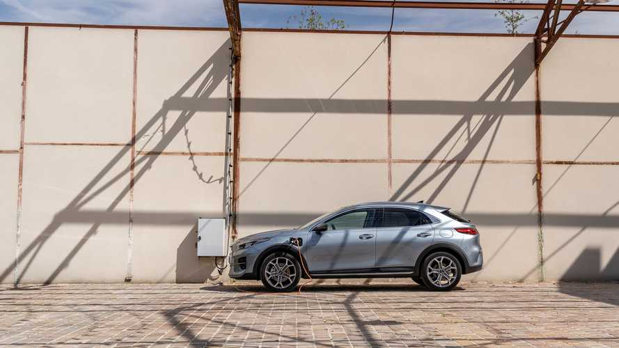 Essai Kia XCeed hybride rechargeable (2020)