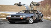 11 gescheiterte Auto-Projekte: Flops von Edsel bis DeLorean