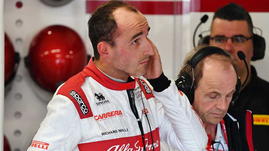 """F1, Kubica: """"Nel 2008 potevamo giocarcela, BMW non volle osare"""""""