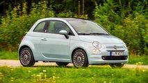 Fiat 500 Hybrid (2020) im Test