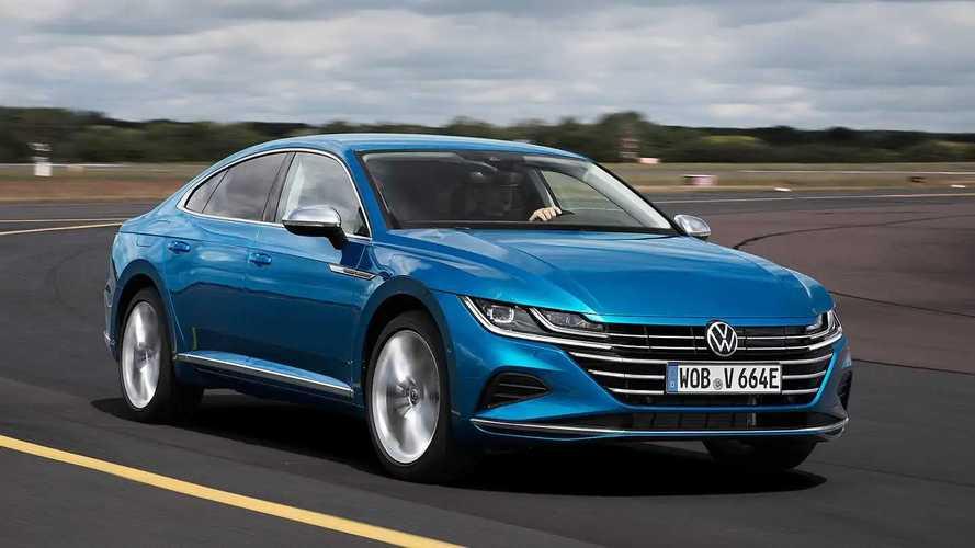 Volkswagen Arteon eHybrid (2020)