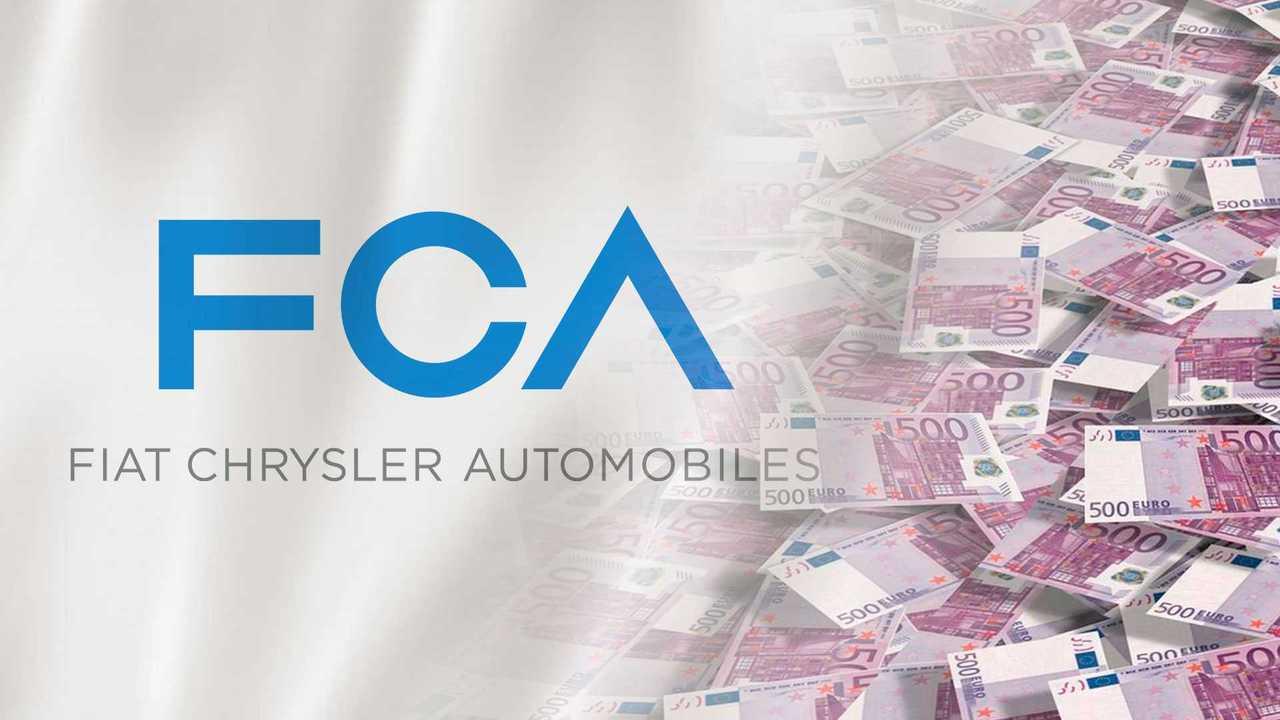 Copertina Approvata linea di credito ad FCA