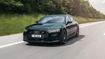 2020 Audi S8 by ABT