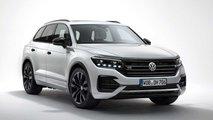 VW Touareg V8 Last Edition: Sondermodell ab 17. August bestellbar