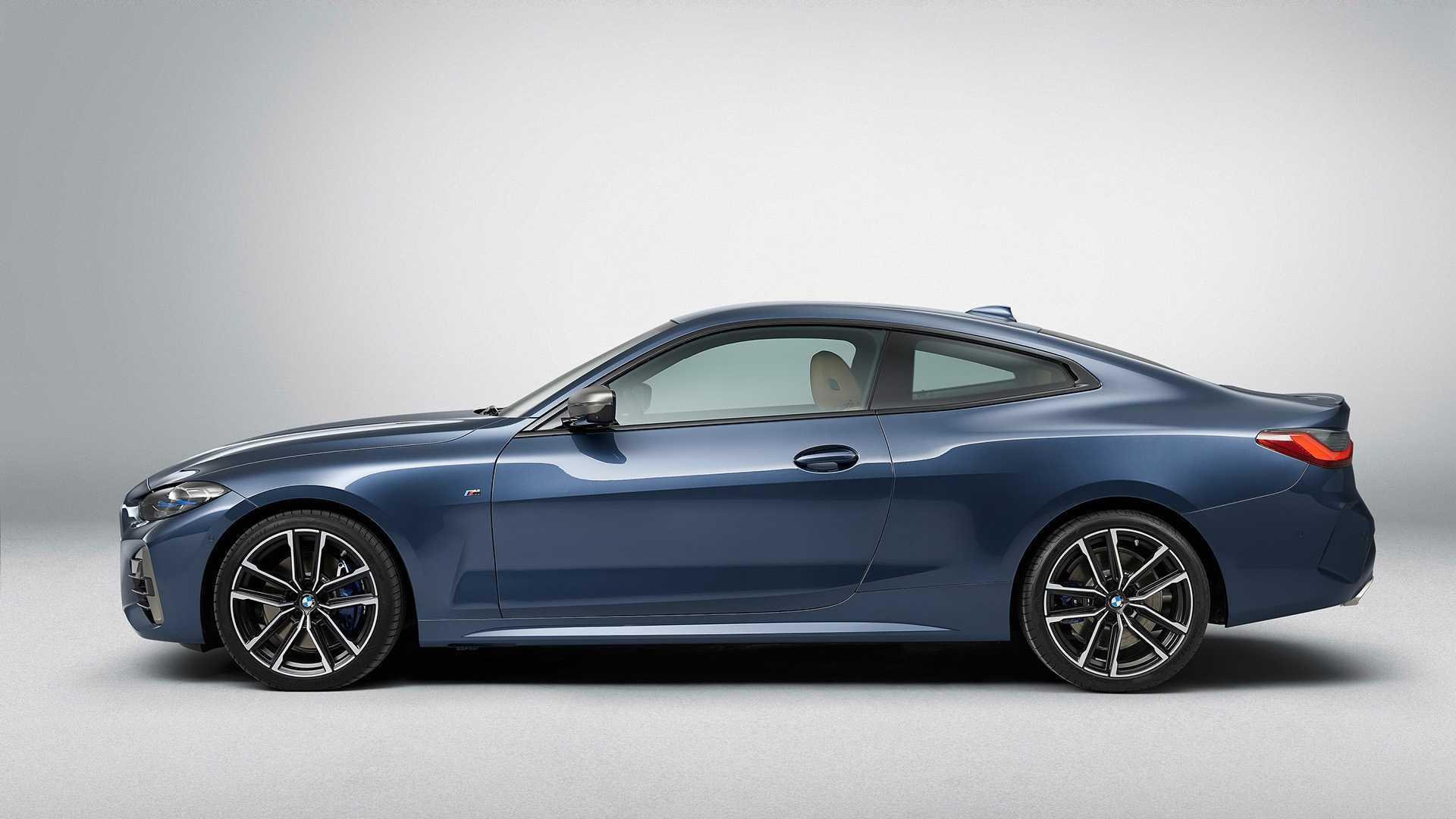 BMW Serie 4 [G22-G23] (2020) 69