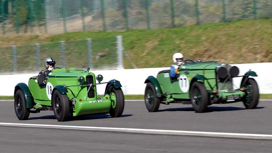 'Specials' to be included in Spa Six Hours pre-war sportscar race