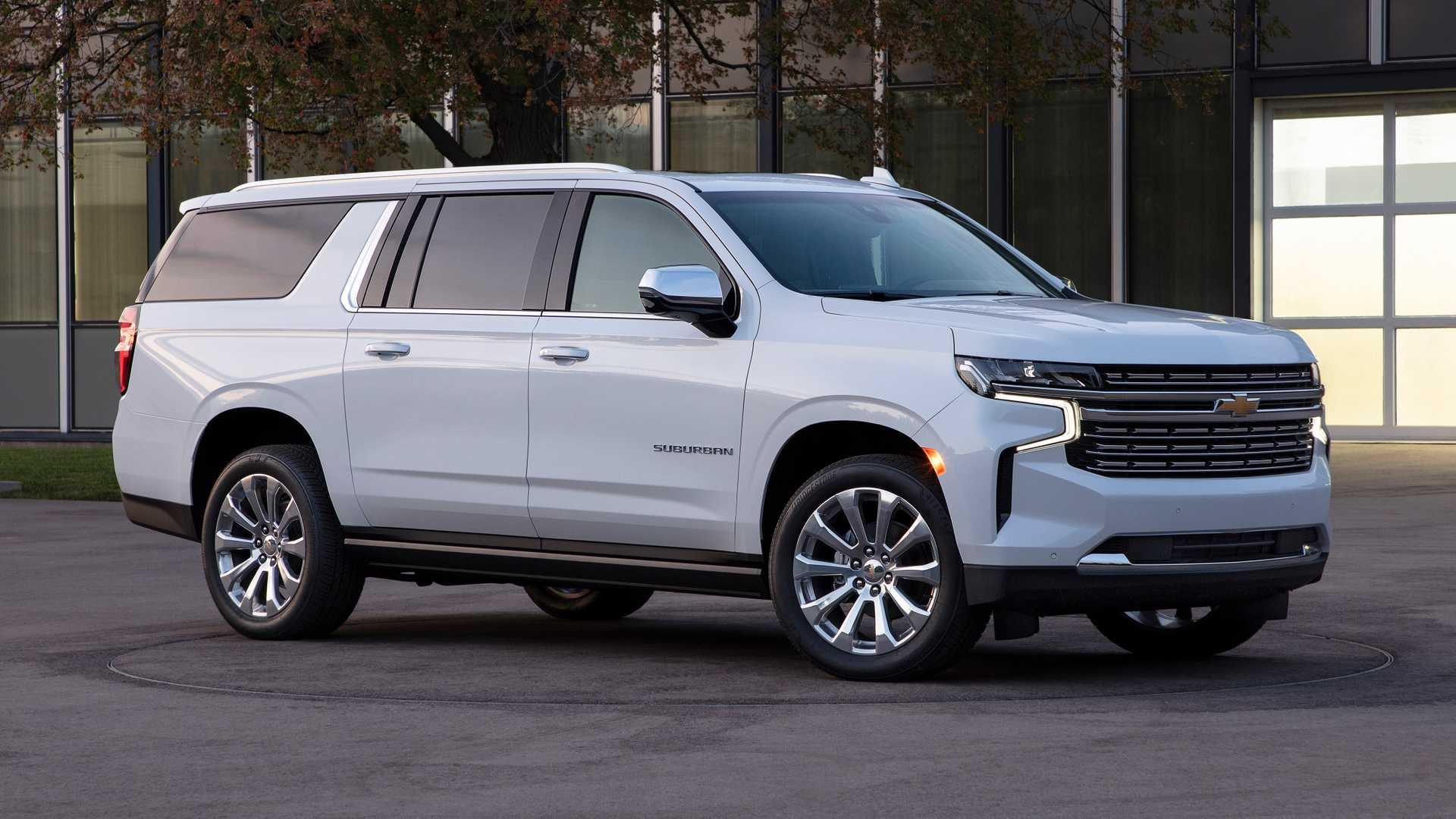 2021 chevy tahoe suburban diesel production begins late