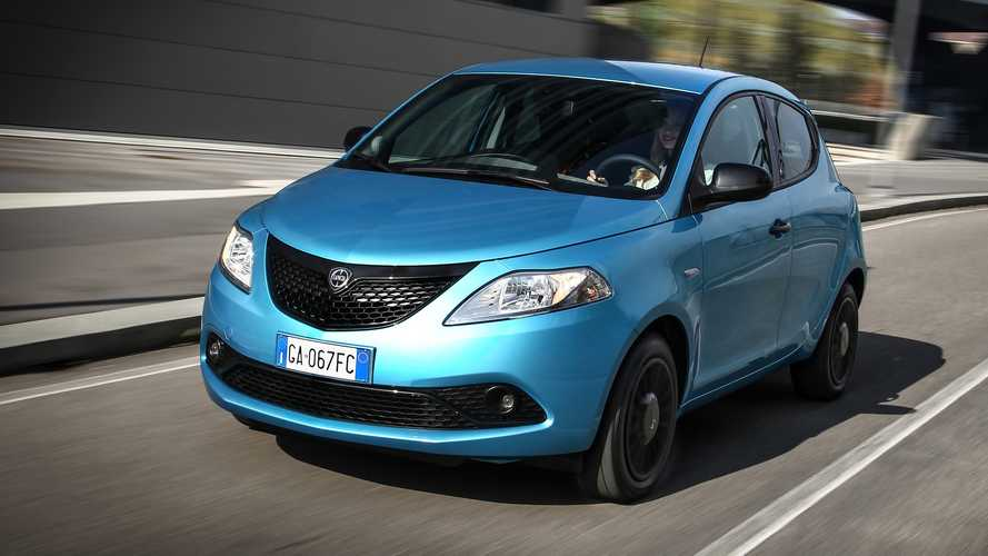Remember Lancia? It's Not Dead Yet And Has New Special Edition Ypsilon