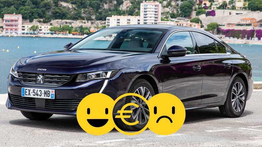 Promozione Peugeot Ecobonus, perché conviene e perché no