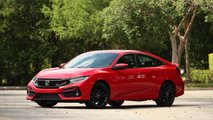 2020 Honda Civic Si HPT Sedan: Review
