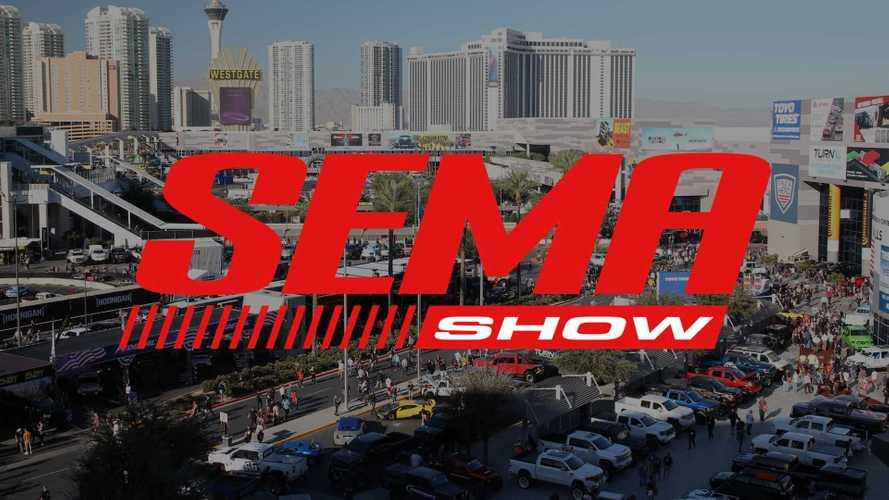 Il SEMA Show 2020 è ufficialmente cancellato