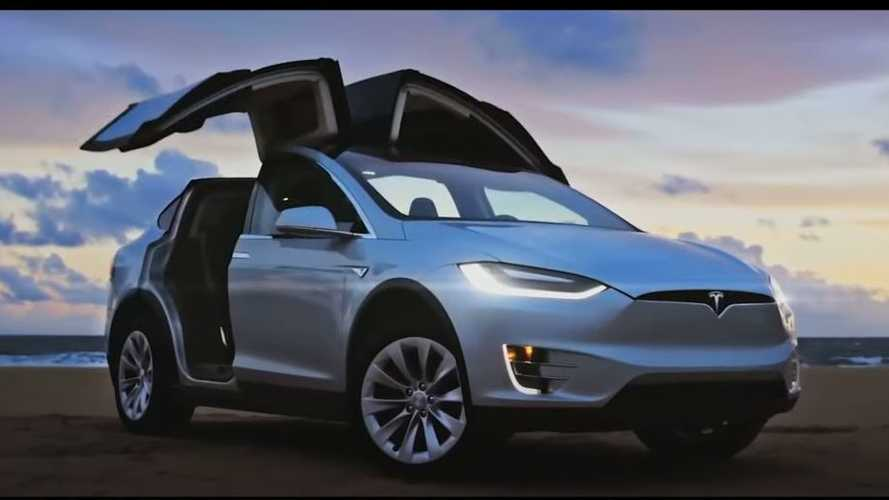 Watch This 'Tesla Imagine' Spec Ad: Could Tesla Sell More Cars With Ads?