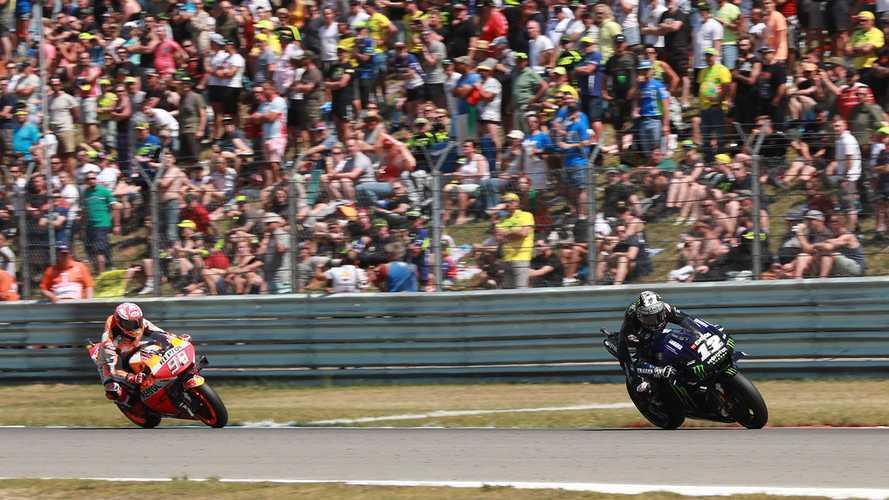 Assen conferma il rinvio del GP d'Olanda di MotoGP