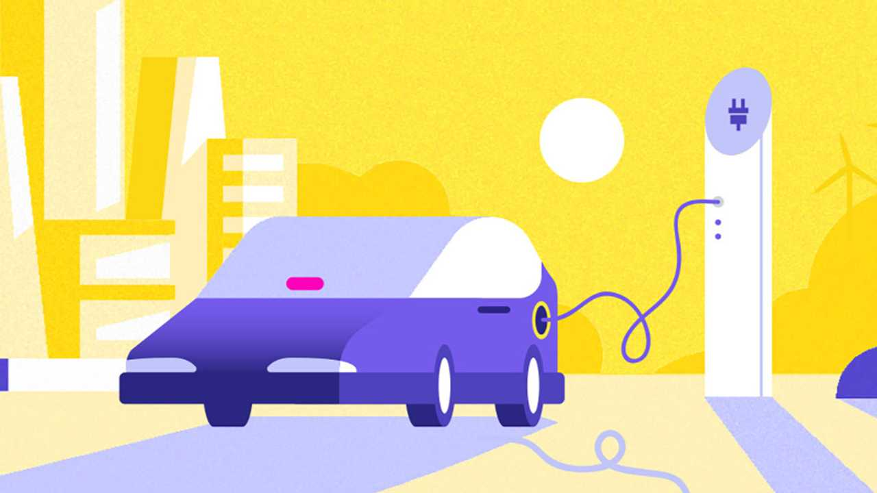 Lyft: 100% Electric Vehicles by 2030