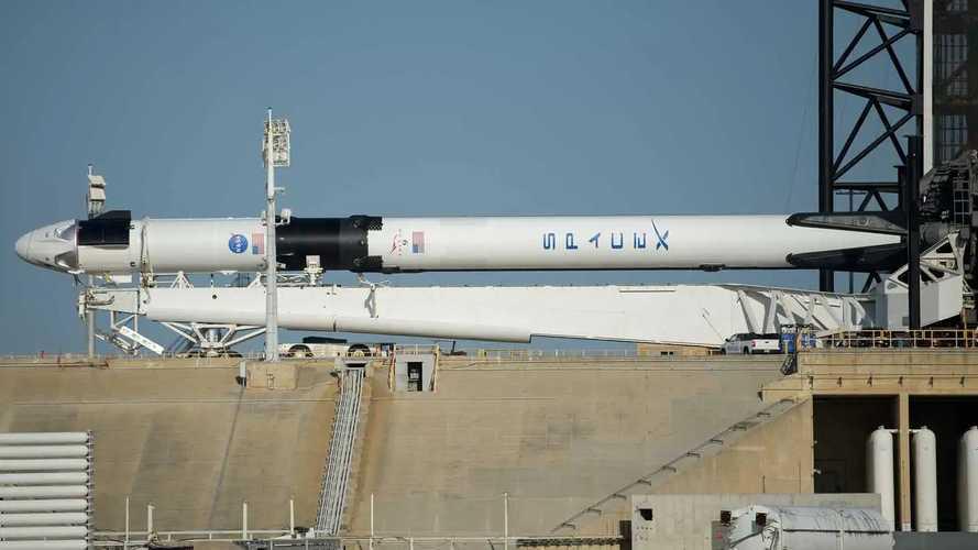 Глава Volkswagen привел SpaceX в пример подчиненным