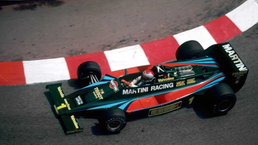 40 years on – Team Lotus's sudden fall from grace