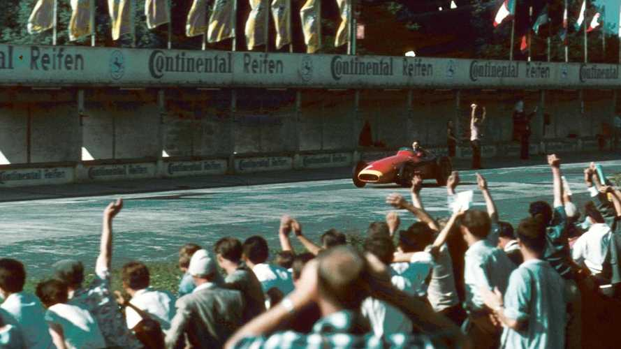 Racing history: the greatest Nurbürgring moments