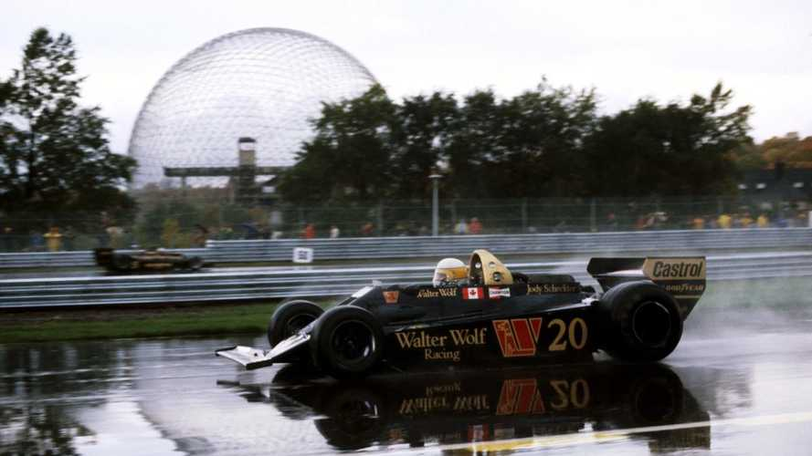 Wolf: the Canadian team that rocked F1 with just one car