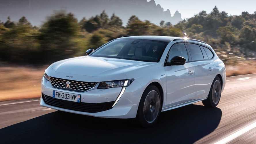 Peugeot 508 SW: Leasing für nur 108 Euro im Monat netto (Anzeige)
