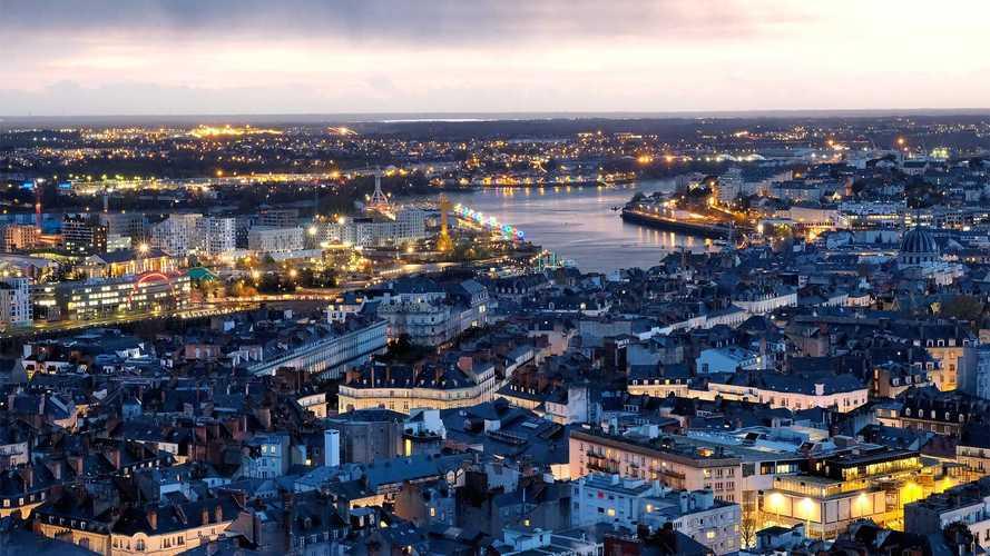 La ville de Nantes sera limitée 30 km/h dès le 31 août 2020