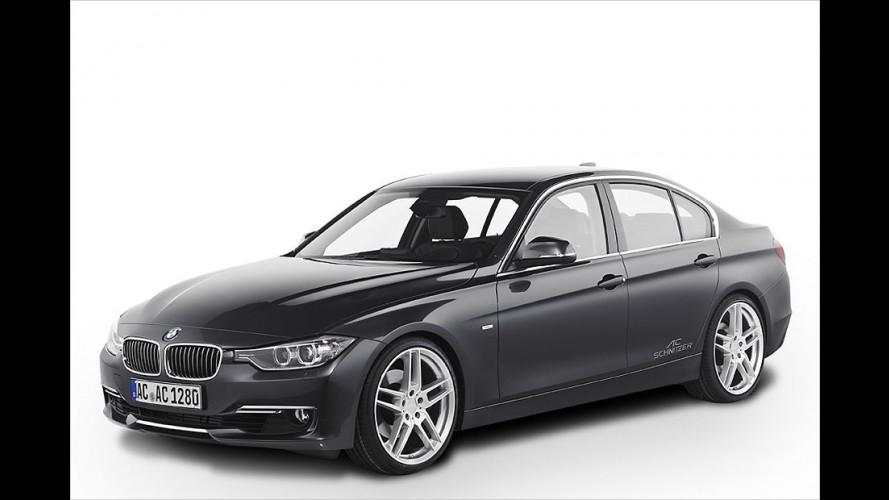 Tuner feiert Jubiläum: Geburtstags-Angebote für drei BMW-Modelle