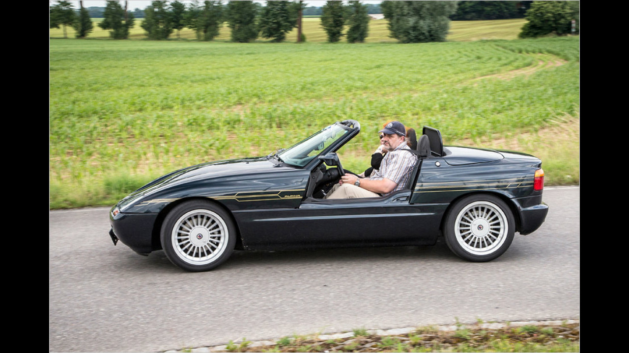 BMW Alpina Roadster Limited Edition