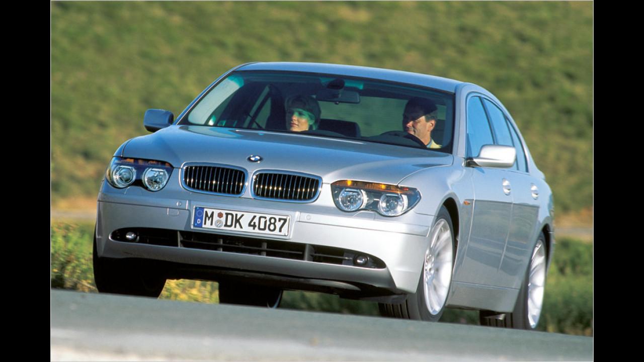 BMW 7er (2001)
