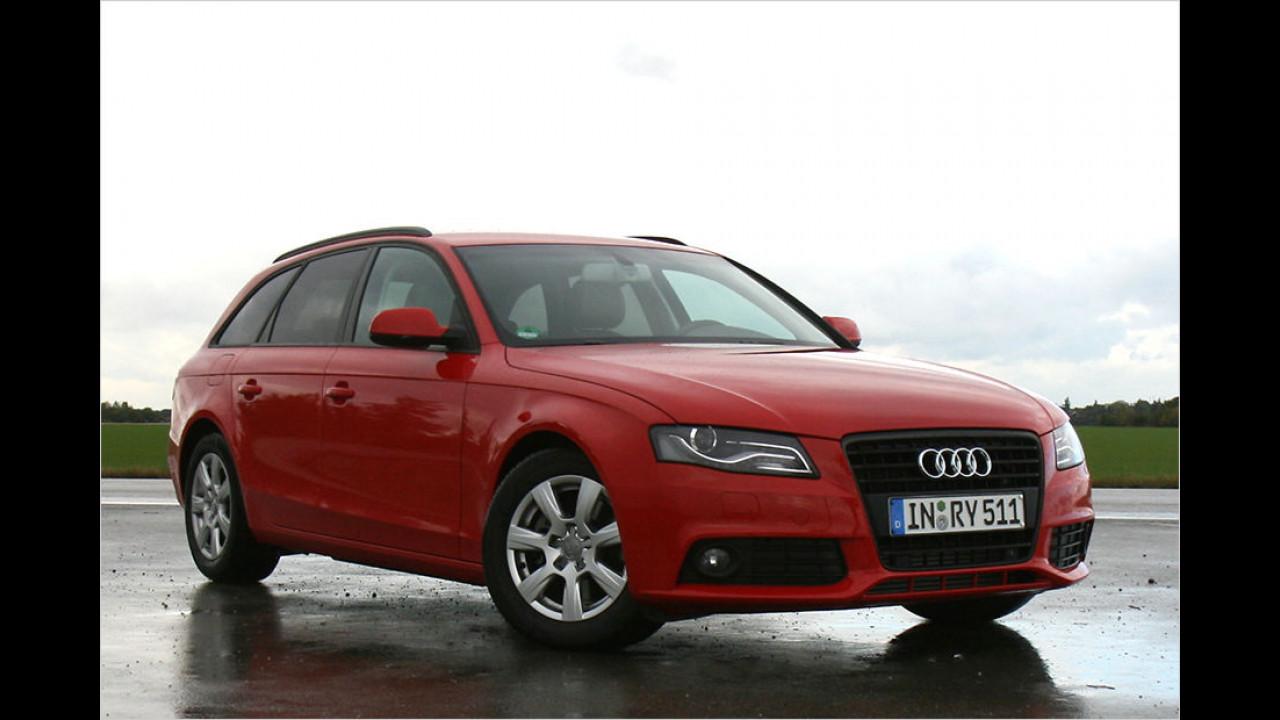 Audi A4 (ab 2008)