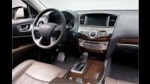 Neues Luxus-SUV