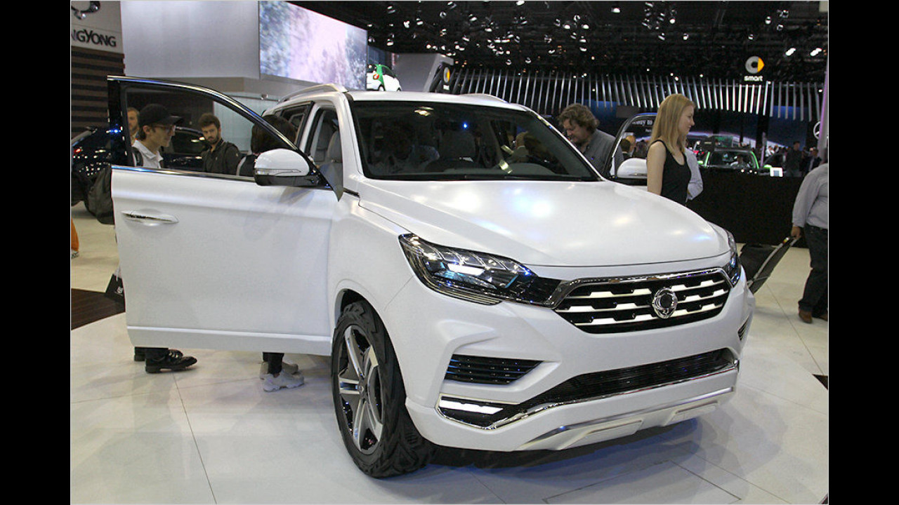 SsangYong LIV-2